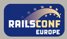 RailsConf Europe